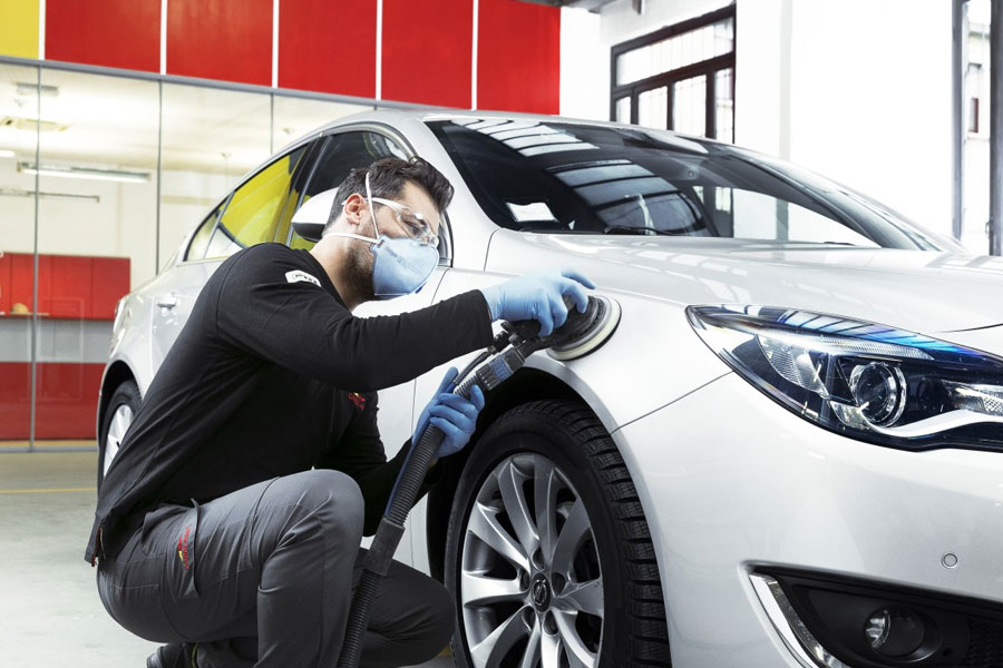 Carrozzeria Car Glass Modica